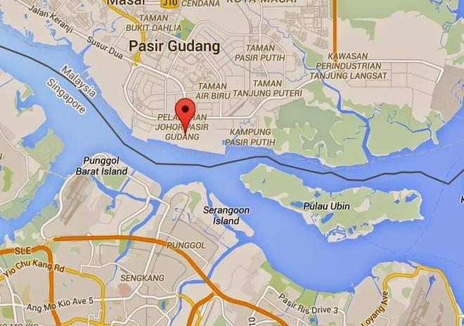 Singapore tu choi de nghi cua Malaysia ve tranh chap lanh hai hinh anh 3