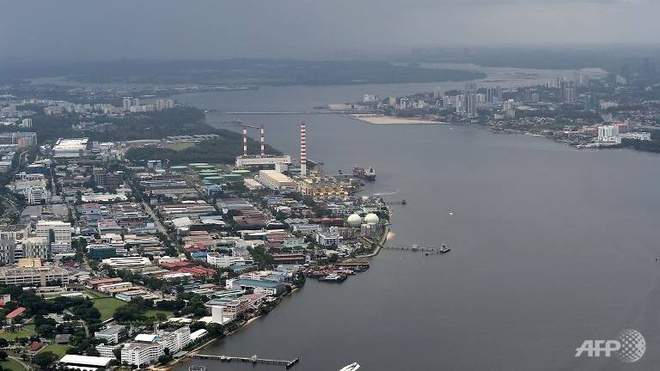 Singapore tu choi de nghi cua Malaysia ve tranh chap lanh hai hinh anh 2