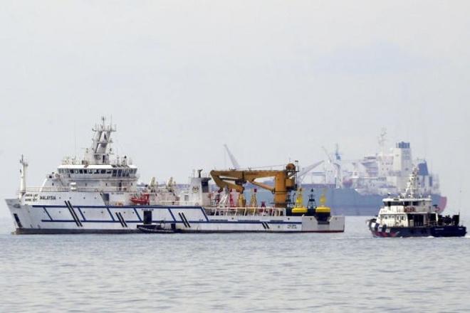 Singapore tu choi de nghi cua Malaysia ve tranh chap lanh hai hinh anh 1