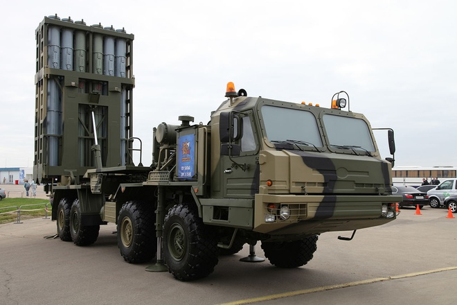 Nga trien khai ten lua 'hau due' S-300 trong nam 2019 hinh anh 1