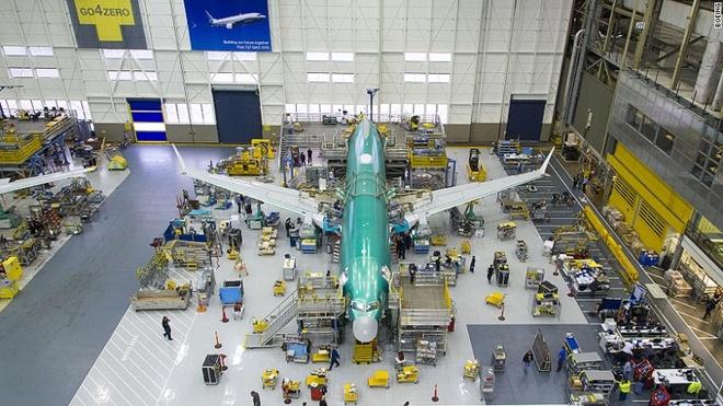 Tuong lai Boeing sau 2 tham kich hang khong trong 4 thang hinh anh 3