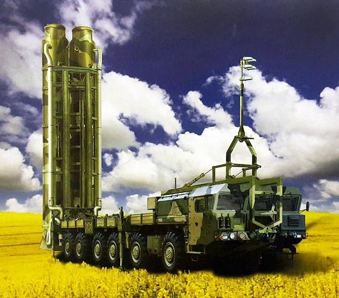 Nga bắt đầu sản xuất hàng loạt siêu tên lửa 'hành tinh chết' S-500