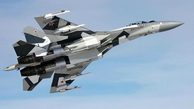 Vua xong thuong vu 2,5 ty USD, Nga hoi Trung Quoc mua them Su-35 hinh anh 1