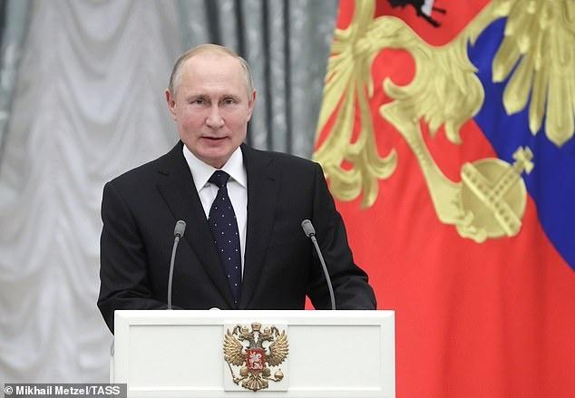 TT Putin quyet tam hoan thien ten lua bi an sau vu no dong co hinh anh 1