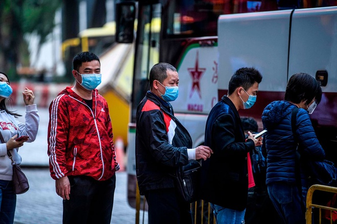 Song bac tan lui vi virus corona, Macau phat 274 trieu USD cho dan hinh anh 1 macau_2.jpg