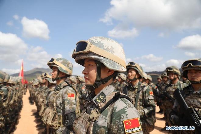 Trung Quoc va Campuchia tap tran chong khung bo hinh anh 1 138880705_15843146590631n.jpg