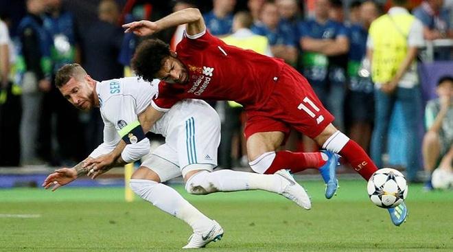 Football Leaks: Sergio Ramos duong tinh voi doping, UEFA che giau hinh anh 2
