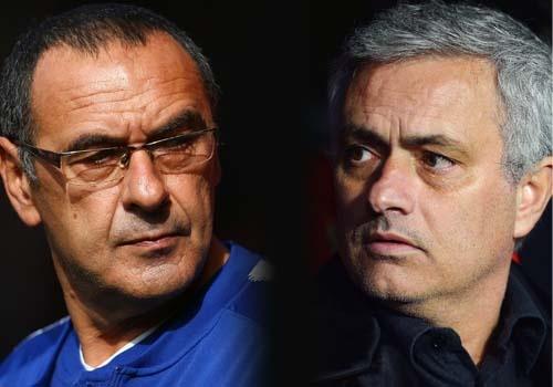 Mourinho vs Sarri: Ke pha rung va nguoi uom mam hinh anh