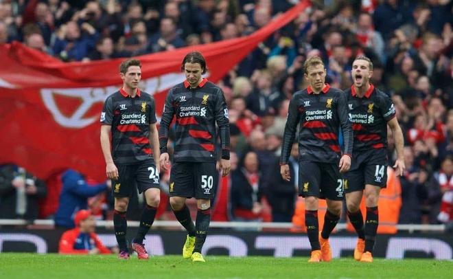 Liverpool 'tien hoa' du doi the nao trong tay HLV Klopp? hinh anh 1