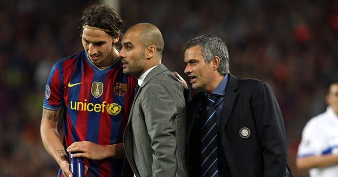 Neu Mourinho va Guardiola la hai dai cao thu trong truyen Kim Dung hinh anh 3