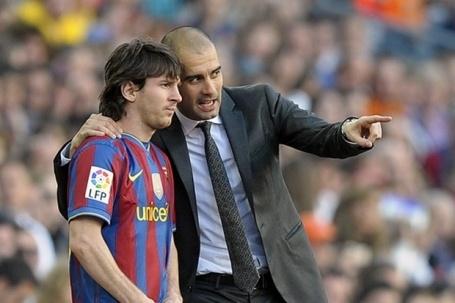 Neu Mourinho va Guardiola la hai dai cao thu trong truyen Kim Dung hinh anh 2