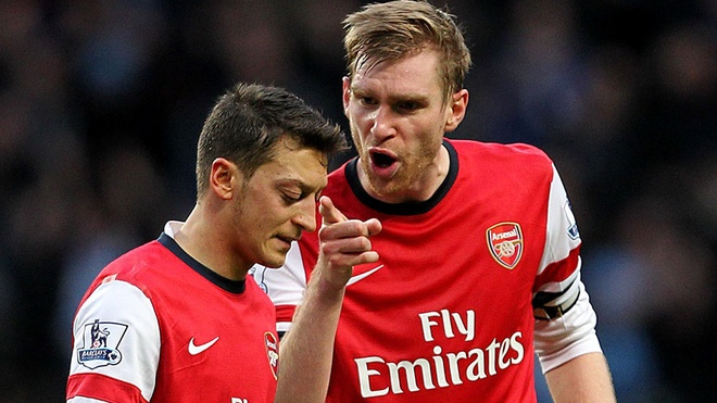 Derby London Arsenal Chelsea anh 3