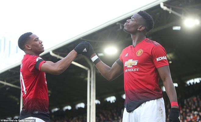 Man United tro lai Top 4 Premier League anh 1