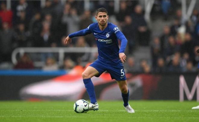 Chelsea that bai vi 'Sarri-ball qua kho de hieu' hinh anh 1