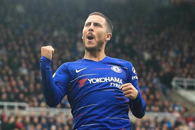 Eden Hazard ra dieu kien de o lai Chelsea hinh anh 2