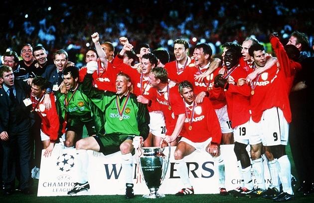 Sir Alex Ferguson tai xuat dan dat MU gap Bayern hinh anh 1