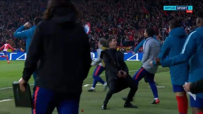 Diego Simeone bi fan Juventus doa giet hinh anh 1