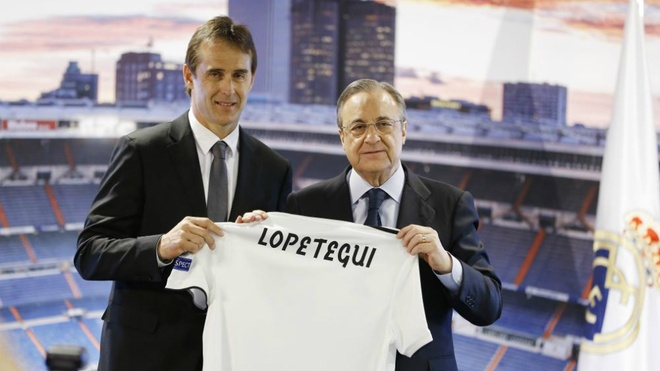 Toi do that su cua Real Madrid la Florentino Perez hinh anh 2