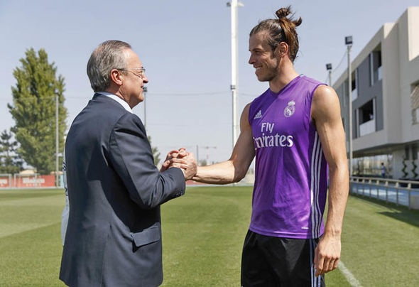 Toi do that su cua Real Madrid la Florentino Perez hinh anh 3