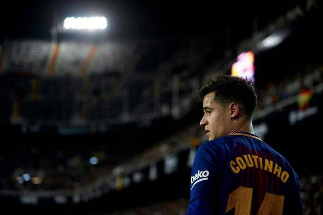 Tai sao Coutinho nen chon Man United? hinh anh 1