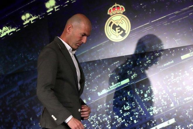 Hazard: 'HLV Zidane la than tuong cua toi' hinh anh 2