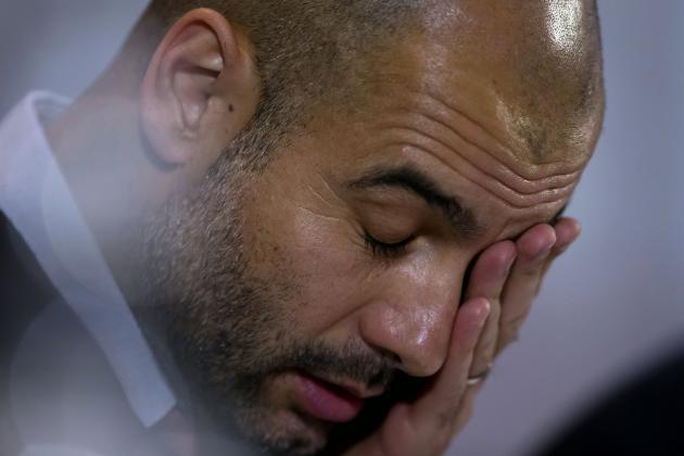 Guardiola nang tam Messi hay Messi tao ra Guardiola? hinh anh 1