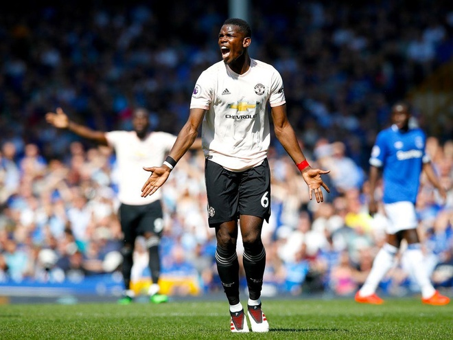 Derby Manchester se lam lo chan tuong cua Pogba hinh anh 2