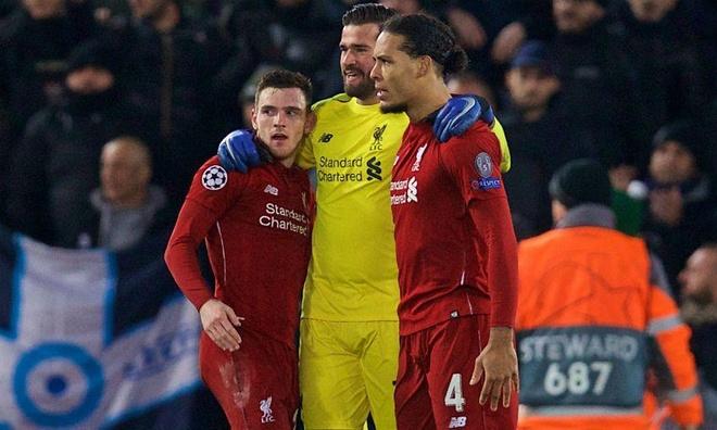 Liverpool khat khao vo dich Premier League anh 2