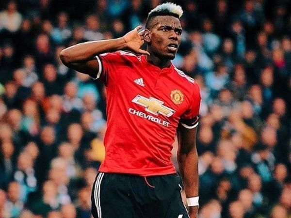 Man United co nen ban Paul Pogba anh 1