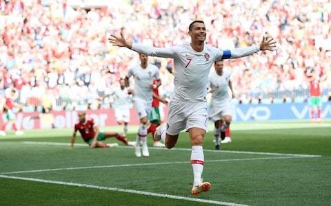 DT Bo Dao Nha se khong con can Cristiano Ronaldo hinh anh 1