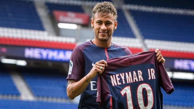 Neymar ngay cang sa sut nhanh hon anh 1