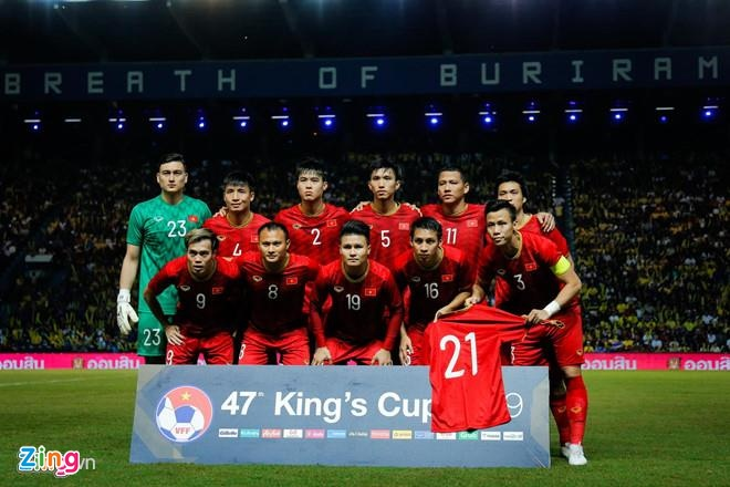 Viet Nam & vong loai World Cup 2022 anh 3