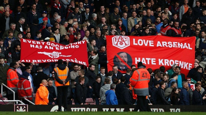 Liverpool vs Arsenal - 2 so phan duoi ban tay nhung ong chu My hinh anh 2