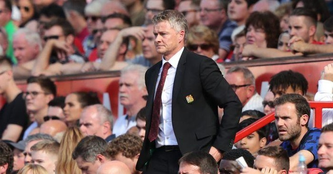 Tai sao Man United loay hoay mai van do? hinh anh 3