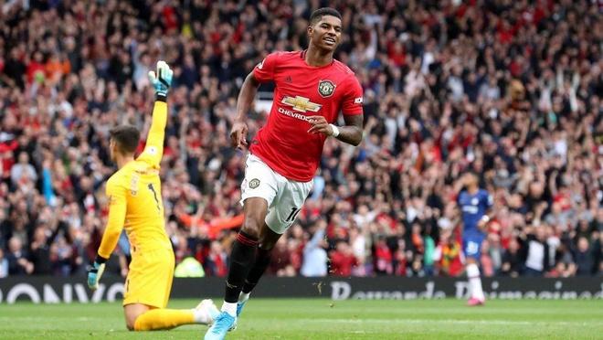 Southampton vs Man United anh 1
