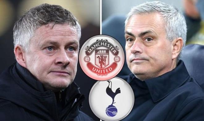 Mourinho tro lai Old Trafford va su sap dat tro treu cua so phan hinh anh 3