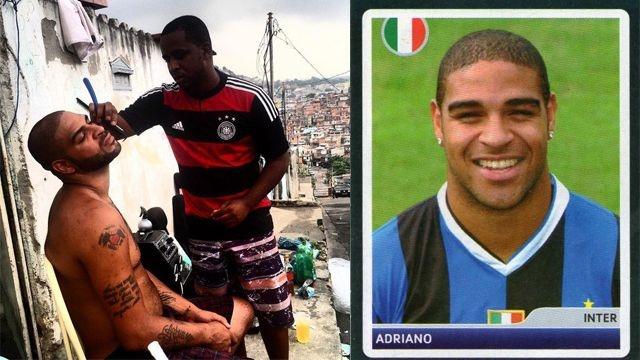 Ronaldinho Brazil anh 2