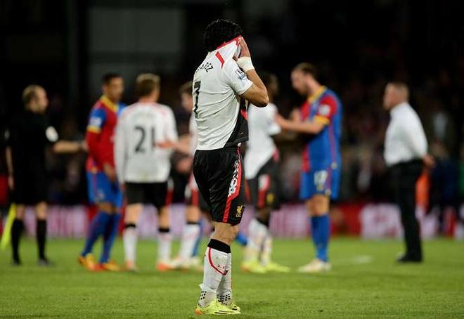 Liverpool Man City Premier League anh 3