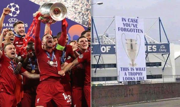 Liverpool Man City Premier League anh 2