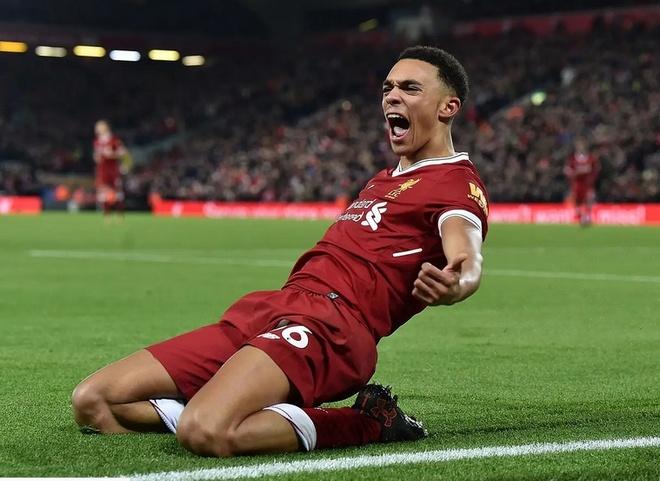 Liverpool Premier League vo dich anh 3
