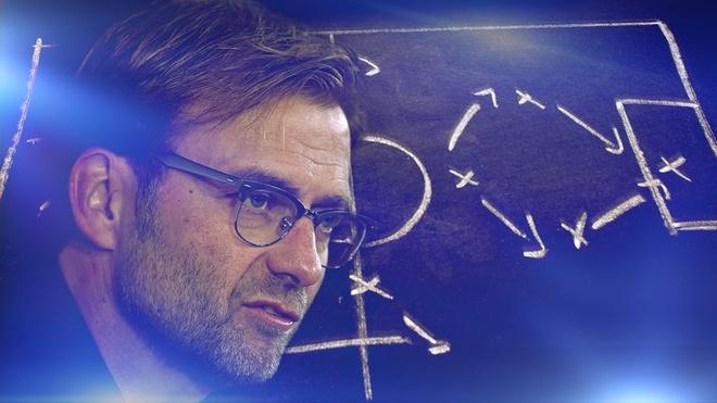 Liverpool Premier League vo dich anh 1