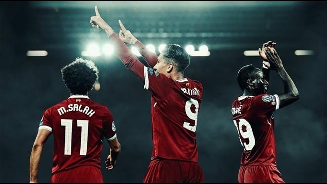 Liverpool Premier League anh 2