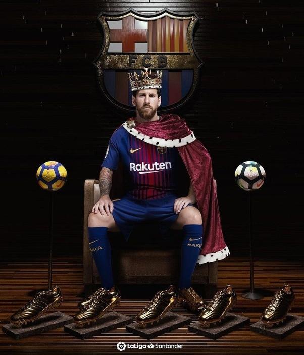 Lionel Messi Barcelona Quique Setien anh 3