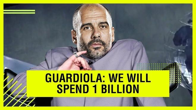 Pep Guardiola Jurgen Klopp Premier League anh 2