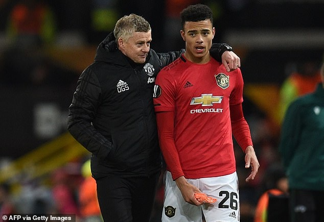 Man United Greenwood Martial anh 2