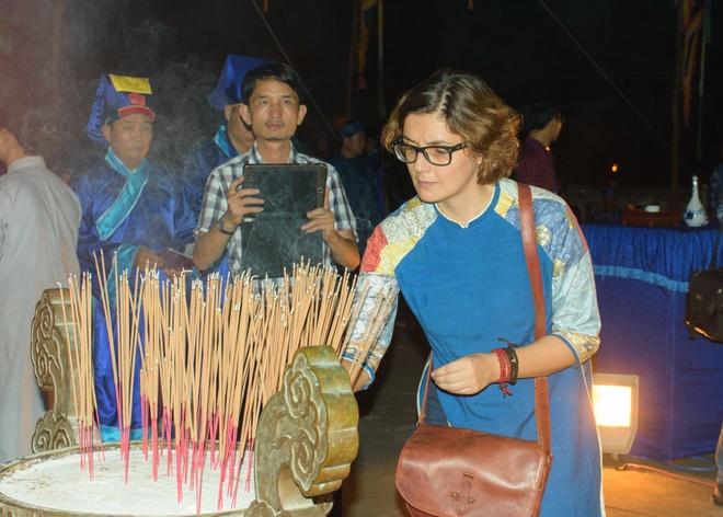 Te dan Nam Giao luc nua dem tai Festival Hue hinh anh 15