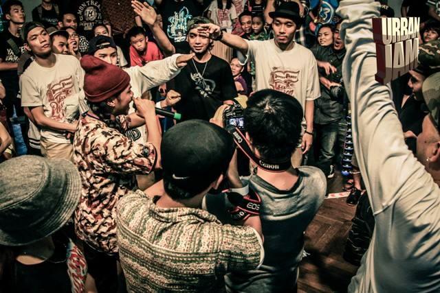 Le hoi hip hop quoc te lan dau tien tai Festival Hue hinh anh 1