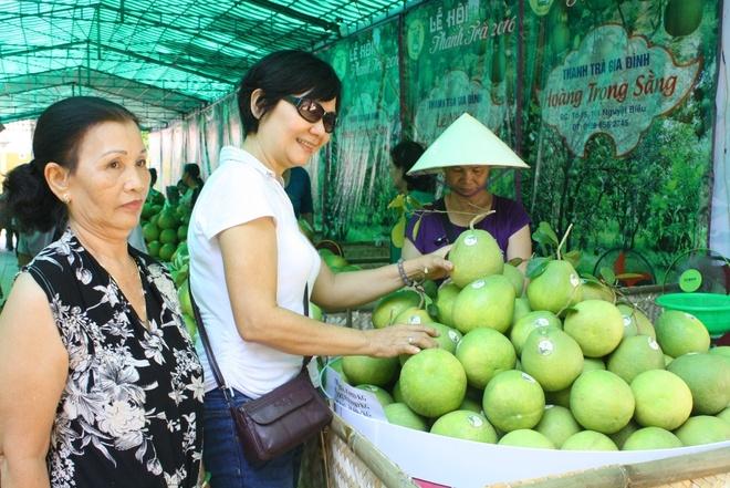 Thanh tra Thuy Bieu: dac san nuc tieng dat co do anh 6