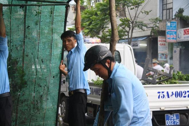 Lanh dao phuong thuyet phuc nguoi dan tra lai via he hinh anh 10