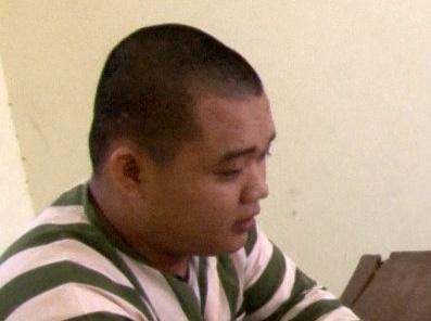 Bat nghi can mao danh cong an len Facebook lua dan mang hinh anh